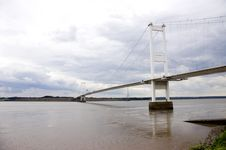 Free Seven Bridge Stock Photography - 1188692