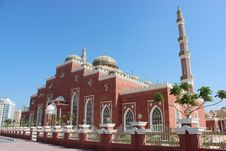 Free Mosque, Landmark, Place Of Worship, Building Stock Photography - 118154352