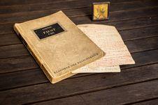 Free Wood, Font, Brand Royalty Free Stock Image - 118154406