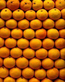 Free Valencia Orange, Clementine, Produce, Fruit Royalty Free Stock Photography - 118154697