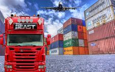 Free Transport, Mode Of Transport, Motor Vehicle, Freight Transport Royalty Free Stock Images - 118154979