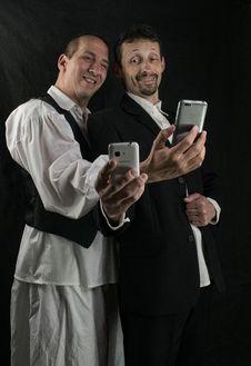 Free Formal Wear, Suit, Gentleman, Socialite Royalty Free Stock Photos - 118155408