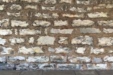 Free Wall, Stone Wall, Brick, Texture Royalty Free Stock Photography - 118155717