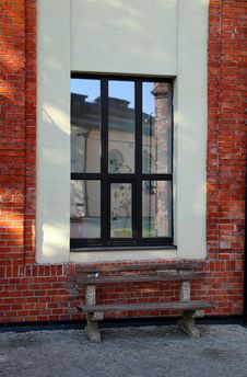 Free Brick, Window, Wall, Brickwork Royalty Free Stock Photos - 118155808