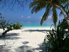 Free Tropics, Body Of Water, Sea, Sky Stock Image - 118241731
