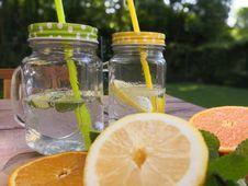Free Mason Jar, Drink, Lemonade, Drinkware Royalty Free Stock Photos - 118242138