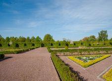 Free Garden, Botanical Garden, Sky, Estate Royalty Free Stock Image - 118242756