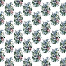 Free Pattern, Flora, Tree, Design Stock Images - 118242794