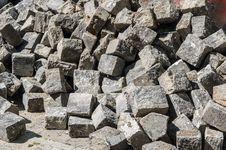 Free Rock, Rubble, Cobblestone, Stone Wall Stock Photos - 118242803