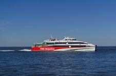 Free Passenger Ship, Ferry, Water Transportation, Ship Royalty Free Stock Image - 118242816