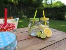 Free Yellow, Drinkware, Tableware, Mason Jar Stock Photos - 118242903