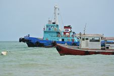 Free Water Transportation, Ship, Boat, Tugboat Stock Image - 118242951