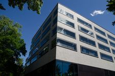 Free Building, Condominium, Commercial Building, Property Stock Image - 118324471