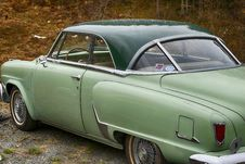 Free Motor Vehicle, Car, Automotive Design, Classic Car Royalty Free Stock Photo - 118324575