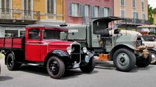 Free Motor Vehicle, Car, Vehicle, Antique Car Stock Photos - 118324673
