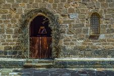 Free Wall, Arch, Window, History Royalty Free Stock Image - 118324696