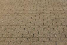 Free Cobblestone, Road Surface, Grass, Line Stock Photos - 118325383