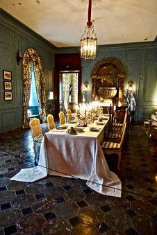 Free Room, Interior Design, Dining Room, Home Stock Photo - 118325670