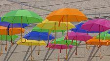 Free Umbrella, Yellow, Fashion Accessory, Sky Stock Photos - 118325753