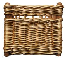 Free Basket, Wicker, Storage Basket, Home Accessories Royalty Free Stock Photography - 118325837