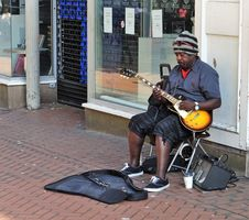 Free Musical Instrument, Musician, Street, Road Royalty Free Stock Photography - 118430037