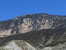 Free Ridge, Mountain, Rock, Escarpment Royalty Free Stock Photo - 118430195