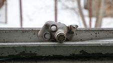 Free Motor Vehicle, Metal, Wood, Angle Royalty Free Stock Photography - 118430317
