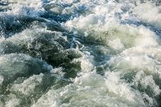 Free Water, Wave, Rapid, Body Of Water Royalty Free Stock Photos - 118430428