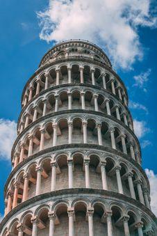 Free Gray Concrete Tower Under Blue Sky Stock Photos - 118464793