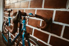Free Bicycle, Saddle, Bike Stock Image - 118660481