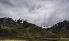 Free Altitude, Clouds, Cold Royalty Free Stock Image - 118660516