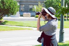 Free Camera, Daylight, Fashion Stock Photo - 118660550