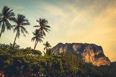 Free Island, Krabi, Landscape Stock Image - 118758601