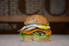 Free Hamburger, Fast Food, Sandwich, Veggie Burger Stock Photos - 118779253