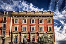 Free Building, Landmark, Sky, Classical Architecture Stock Photos - 118779303