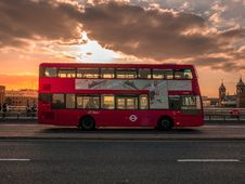 Free Bus, Double Decker Bus, Transport, Mode Of Transport Royalty Free Stock Photography - 118779467