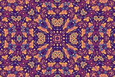 Free Pattern, Symmetry, Psychedelic Art, Art Stock Photography - 118779472