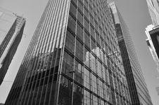 Free Metropolitan Area, Building, Skyscraper, Urban Area Royalty Free Stock Photography - 118779887