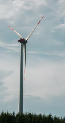 Free Wind Turbine, Wind Farm, Windmill, Sky Royalty Free Stock Images - 118779929