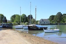 Free Waterway, Water, Water Transportation, Boat Stock Photos - 118780053