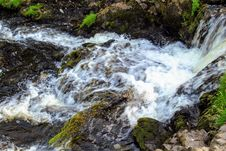 Free Water, Stream, Watercourse, Water Resources Royalty Free Stock Photography - 118780237