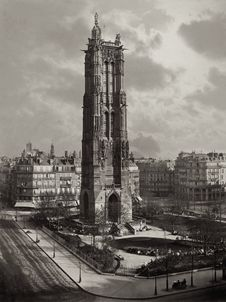 Free Sky, Black And White, Landmark, Tower Stock Photos - 118780263