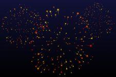 Free Firework Royalty Free Stock Photos - 11880248