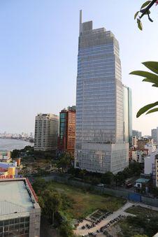 Free Metropolitan Area, Skyscraper, Tower Block, Urban Area Royalty Free Stock Image - 118871286