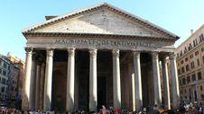 Free Ancient Roman Architecture, Roman Temple, Classical Architecture, Landmark Stock Photo - 118871290