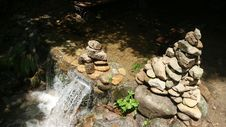 Free Water, Rock, Water Feature, Landscape Royalty Free Stock Photography - 118871907