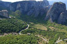 Free Nature Reserve, Vegetation, Mountain, Escarpment Stock Image - 118872201