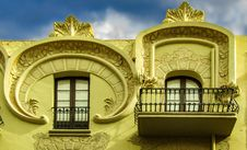 Free Architecture, Classical Architecture, Facade, Estate Royalty Free Stock Photo - 118872895