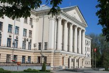 Free Classical Architecture, Building, Landmark, Mansion Royalty Free Stock Photos - 118939928