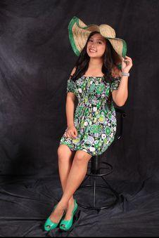 Free Fashion Model, Model, Beauty, Photo Shoot Stock Images - 118941094